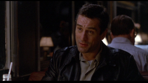 Midnight Run DeNiro face